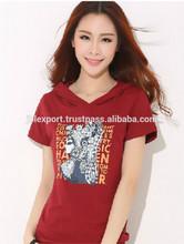 2015 2012 ladies T shirt