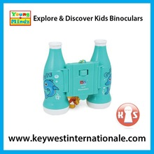 Explore and Discover Kids Binoculars
