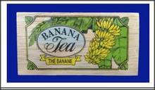 Mlesna Tea Wdn Box Teabag 24G Banana