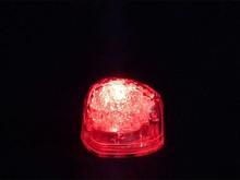 "LED blinking ice cube ""heart"""