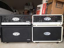 5150 III 100W 3-Channel Tube Guitar Amp Head