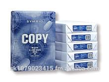 Symbio copy A4 copy paper