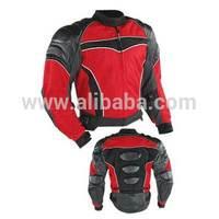 Cordura Motor bike Jackets / Racing Wear Jackets