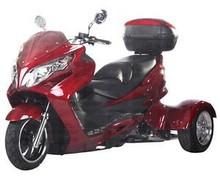 Brand New IceBear Trike 300cc Gas gas moped 3 Wheeler