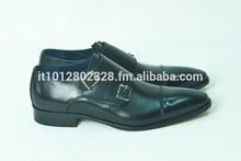 Shoes handmade genuine leather italian made in italy high quality luxsury factory men italia pelle di vitello fatte a mano