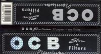 OCB King Premium Papers