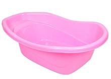 PLASTIC BABY BATHTUB