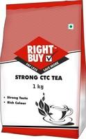 Private labeling of black Tea