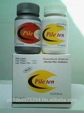 Hemorrhoids Herbal Medicine