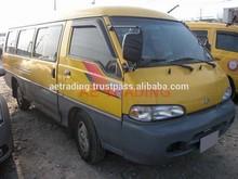 Used Van Hyundai Grace Long