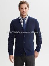 mens cardigan sweater
