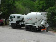 Liebherr Truck Mixers HTM1004