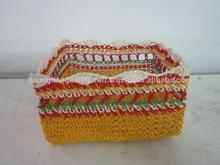 2015 Handicraft Souvernir - Useful Gift for Storaging Sundries- Vietnamese Handicrafts