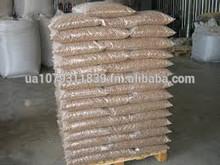 DIN plus Wood Pellets - pine / beech / sunflower Beech pellets