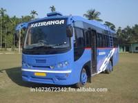 Luxury Mini Buses