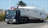 New & Used European Low Price/High Quality Luxury Motor Yacht