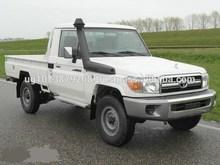 New Toyota Land Cruiser HZJ79L Single Cabin Pick-Up 2013