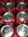 De coca.... Refresco de cola.... Las bebidas gaseosas