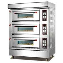 Electric Deck Oven (EDO-36GB)
