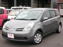 Good Condition and Popular nissan 1500cc used car
