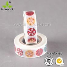 Colorful Tape Masking Tape Custom-Made Washy Tape