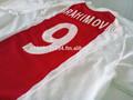 Ibrahimovic forması ajax 2003-04 sorun jersey
