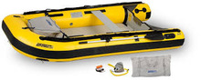 10.6sry Sport/Runabout Inflatable Boat