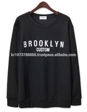 brooklyn american printing shirt