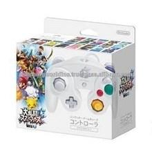 GameCube Controller (Super Smash Bros. White)