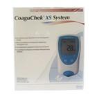 CoaguChek XS System Meter