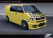 Volkswagen T4 Caravelle Transporter 1991-2003 full body kit
