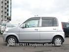 HONDA Life 2002 Popular and Reasonable used honda car used car