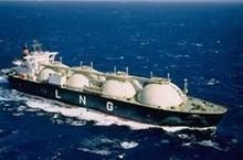 LIQUIDIFIED NATURAL GAS [LNG]
