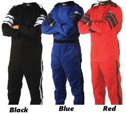 Car Racing suit
