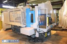 Hitachi Seiki Horizontal CNC centro de mecanizado HC-400-40 No. 3770