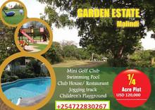 Garden Estate, Malindi, Kenya