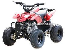 Save 40%+Free Shipping 110cc ATV Youth Quad Automatic