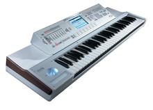 Professional New Korg M3 61-Key Synthesizer Xpanded M-3