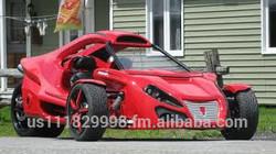 Save 40%+Free Shipping For VIPER Trike-Bike KTD SR-250 Trike-Car. 250cc Street Legal Trike