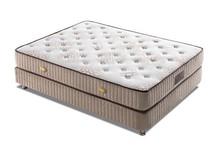 Mattress Calvina- 2014 Pocket Coil Spring Mattress Queen Size mattress From Mattress Manufacturer