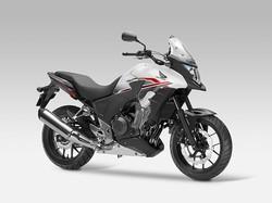 Discount Price 2015 Honda CB500X (ABS Shown)