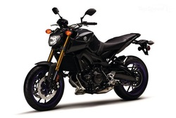 Super Price For 2014 Yamaha FZ-09