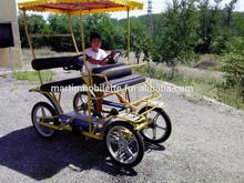 Mobilette surrey bike