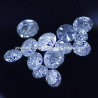 CVD HPHT Rough diamond Synthetic Diamond loose