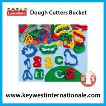Dough Cutters Bucket
