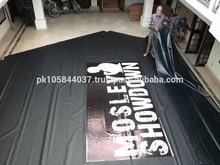 canvas mat cover Martial Arts boxing, wrestling