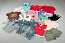 Premium quality European used clothing