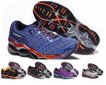 shoes New arrival razor drive original Men's wave prophecy 4 3 2 rider running shoes Men's tennis shoes