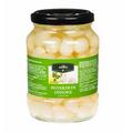 Pellicule argentée oignons dans un bocal- 340 grammes- origine: belgique