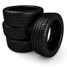 Good Quality Car Tyres